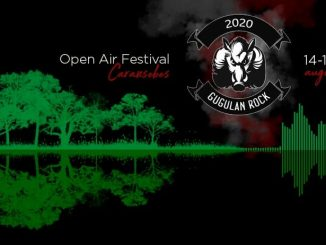 Gugulan Rock Open Air Festival