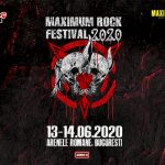 Maximum Rock Festival # 8