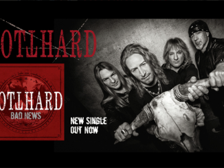 Gotthard_Bed News
