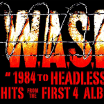 Wasp tour 2020