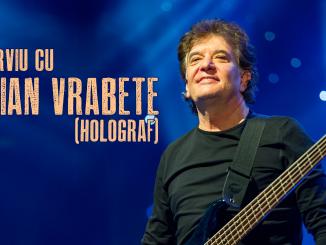 Iulian Vrabete (Holograf)