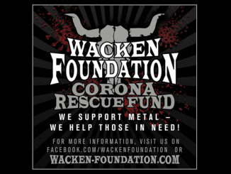 Wacken Foundations