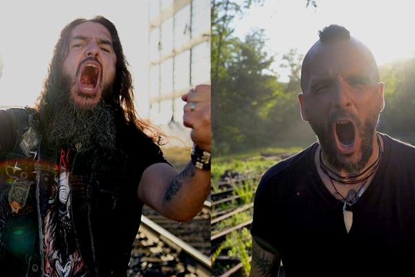 Machine Head-Killswitch Engage